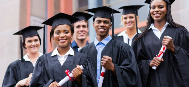 Empowering the Next Generation For College